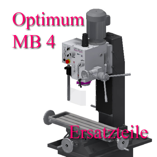 Optimum MB 4 Ersatzteile