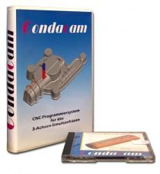 CondaCam Academic