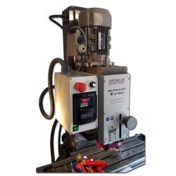 Optimum BF 30 Brushless zu Drehstrommotor 1,5 kW Kit