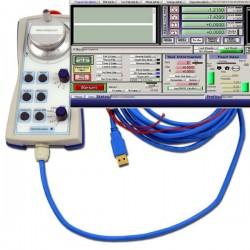 Bundle USB Handrad HR2 CNC + Mach3 englisch
