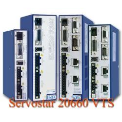 Servo Star S20660-VTS
