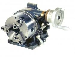 Rundteiltisch RTU 165