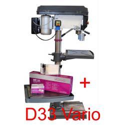 Optimum D 33 PRO Vario
