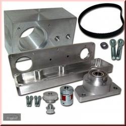 Anbausatz Optimum TU 2506 / D240 x 500