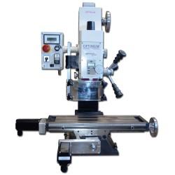 Optimum BF 20 Vario CNC Set II