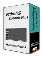PCdreh XP Fräsen / Drehen