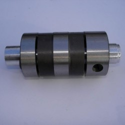 Kugelumlaufmutter 25mm x 5mm  rund