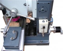 Optimum BF46 Vario CNC
