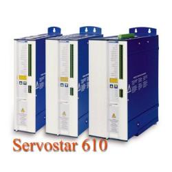 Servoverstärker ServoStar 610