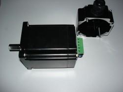 Schrittmotor SH2140-50-8K