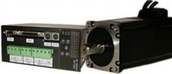 AC - Servo Controller 750W + ServoMotor + Kabelsatz