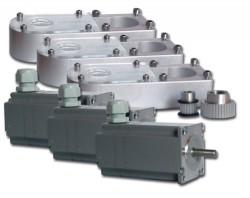 CNC - Anbausatz Optimum BF20 /  BF20L