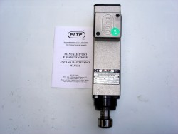 HF - Spindel 0,45kW