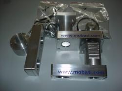 Anbausatz Wabeco Fräsmaschine F1210