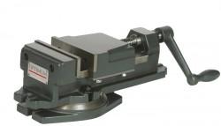 Präzisions-Maschinenschraubstock FMS 100
