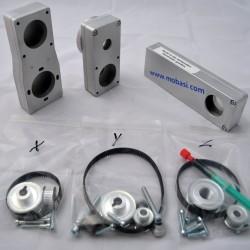 CNC-Anbausatz MH 20