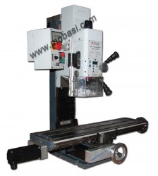 Optimum MH 20V CNC Set III