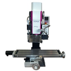 Optimum MH 22V CNC Set II-Y