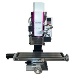 Optimum MH 22V CNC Set II-Y