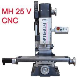 Optimum MH 25 V CNC Set III