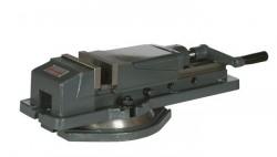 Hydraulischer Fräsmaschinenschraubstock HMS 100