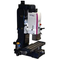 OPTImill MH 50 Vario CNC Servomotor Set