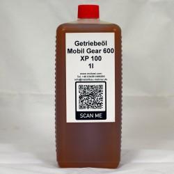 Getriebeöl Mobil Gear 600 XP 100 1l