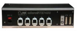 microSTEP400-3 Hochleistungs-Steuerung