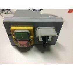 Schalterkombination 400V TU2506