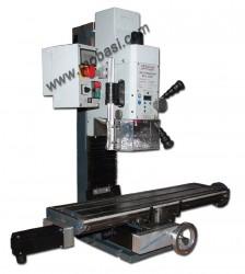 Optimum BF 20 L Vario CNC Set II-Y