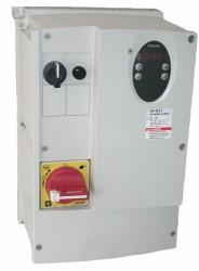 VF S 11S-2007 PLE-WP 0,75 kw