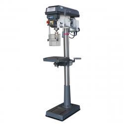 Säulenbohrmaschine OPTIdrill D 26Pro Aktions Set