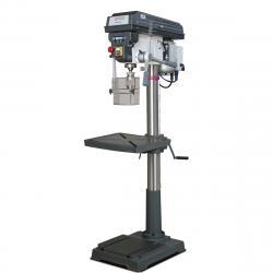 Säulenbohrmaschine OPTIdrill D 33Pro Aktions Set