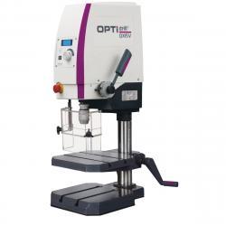 Tischbohrmaschine OPTIdrill DX 15V