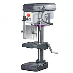 Tischbohrmaschine OPTIdrill B 16H Aktions-Set