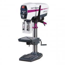 Tischbohrmaschine OPTIdrill DP 26-T (400 V)