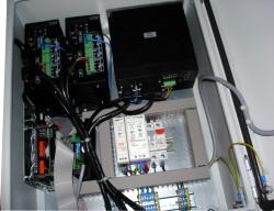 Servosteuerung SVM 4 - 400/750W komplett
