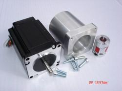 Anbausatz RT 150 mit Motor