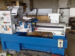 CNC Drehmaschine V Turn 410