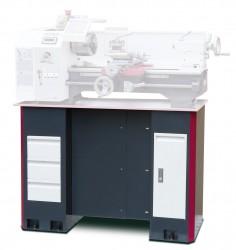 Maschinenunterbau OPTIturn TU 2506