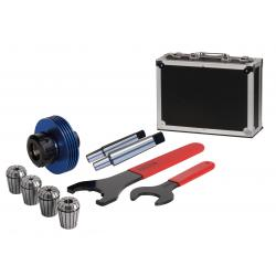 Grundausrüstung Thermdrill Basis Set