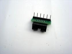 Adapterplatine  für USBCNC