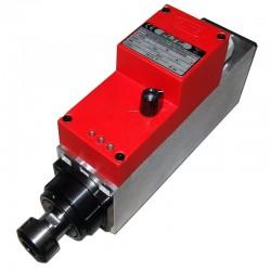 HF Spindel 0,75 KW mit Umrichter