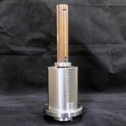 Werkzeugwechsel Spindel BF20 für BT20