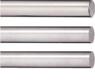 Stahlwelle 25mm H6