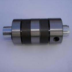 Kugelumlaufmutter 25mm x 20mm  rund