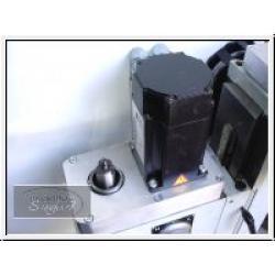 Optimum MH 20VLD CNC Set III