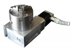 CNC - Rundtisch RT 100