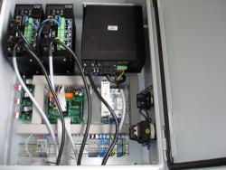 Servosteuerung SVM 3 - 400W komplett