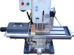 Optimum BF46 Vario CNC - Servo